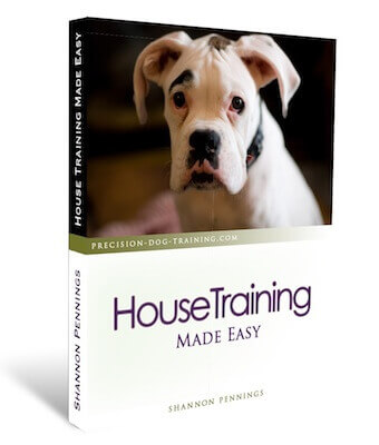 house training for dogs